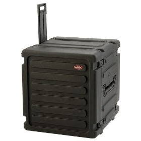 SKB 12U Shock Mount Rack