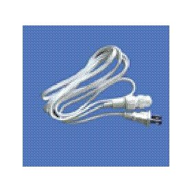 1/2 inch Chasing Flexilight Rope Light Power Cord and Connector