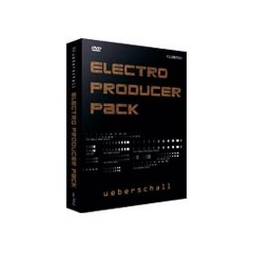 Electro Producer Pack