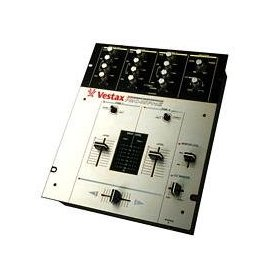 VESTAX PMC-05Pro II professional mixing controller