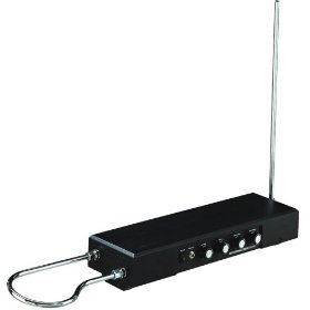 Moog Etherwave Theremin - Black Cabinet