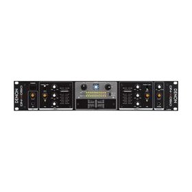 DENON PRO DJ TWO CHANNEL MIXER