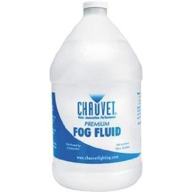 Chauvet Fog Juice - Gallon