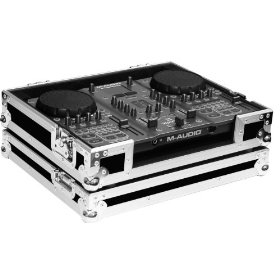 Marathon Flight Ready Case MA-Txp Case To Hold 1 X M-Audio Torq Xponent Mixer Station