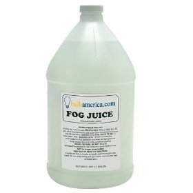 Fog Fluid One Gallon