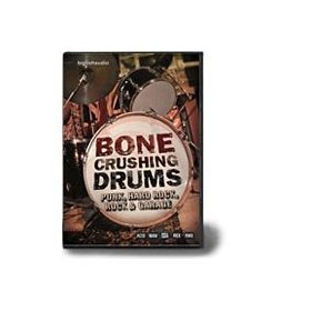 Bone Crushing Drums