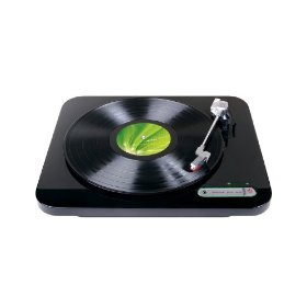 Mp3 Turntable Converters