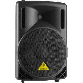 Behringer EurOlive B212XL 800-Watt 2-Way PA Speaker System with 12 Woofer And 1.75 Titanium Compression Driver (Black)