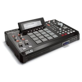 Akai MPC 2500 Music Production Center