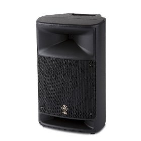 Yamaha STAGEPAS 250M Portable PA System and Keyboard Amp