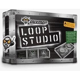 Prime Entertainment Mixman LoopStudio