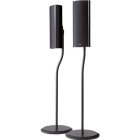 Onkyo AS140 Speaker Stand (Black)