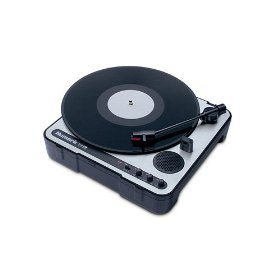 Numark PT01USB Turntable