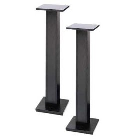 Raxxess SS42 Studio Monitor Speaker Stands (42 Inch, Pair)