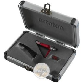 Ortofon Concorde DigiTrack Kit - DJ Cartridge includes extra stylus