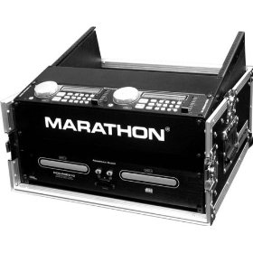 Marathon MA-M2U Flight Ready Case