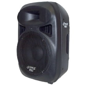 PYLE-PRO PPHP1291 - 12'' 1000 Watt 2 Way Full Range Loud Speaker System