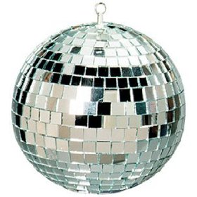 Chauvet Mirror Ball, 16 inch