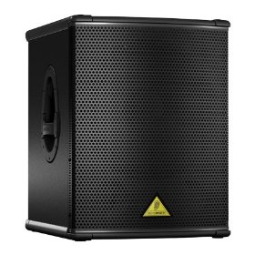 Behringer B1500DPRO Powered Subwoofer