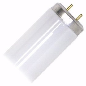 GE 10526 F40BL Fluorescent Tube Black Light