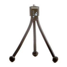 Flexible Leg Table top Tripod