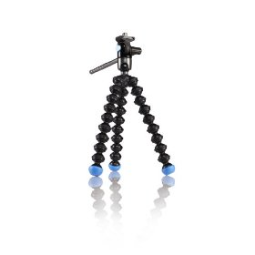 Gorillapod Video Tripod (Black/Blue)