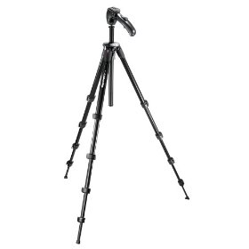 Manfrotto 785 Modo Maxi Photo Video Grip Head Tripod