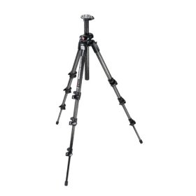 Manfrotto 190CXPRO4 4-Section Pro Carbon Fiber Tripod without Head