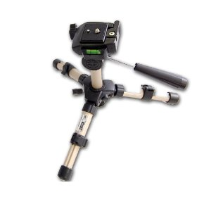 Cowboystudio Mini Tripod for Camera Dsrl/slr/camcorder / Bag