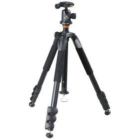 Vanguard Alta Plus 264AT Alluminum Tripod with SBH-50 Ball Head
