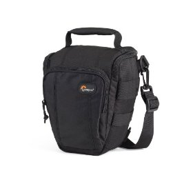Lowepro Toploader Zoom 50 AW (Black)