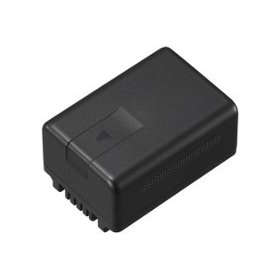 Panasonic VW VBK180 - Camcorder battery Li-Ion 1790 mAh