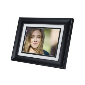 HP df820b3 8-Inch Digital Picture Frame