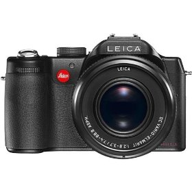 Leica V-Lux-1 10 Megapixel Digital Camera