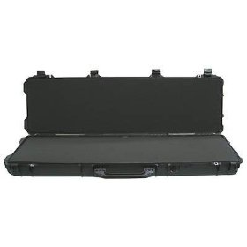 Pelican 1750-000-110 Large Rolling Long Case