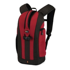 Lowepro Flipside 200 Backpack (Red)