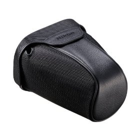 Nikon CF-DC-3 Semi-soft Case for Nikon D7000 Digital SLR Camera