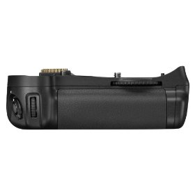 Nikon MB-D10 Multi Power Battery Pack for Nikon D300 & D700 Digital SLR Cameras