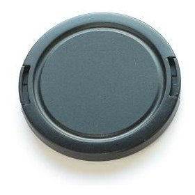 58MM Lens Cap for Canon Rebel XT XS XTi T1i XSi