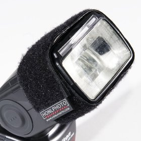 HonlPhoto Speed Strap for Shoe Mount Flashes