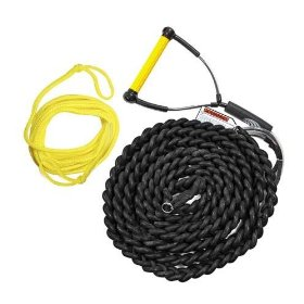 20 Foot Banshee Bungee Package Complete With Leadline and Handle