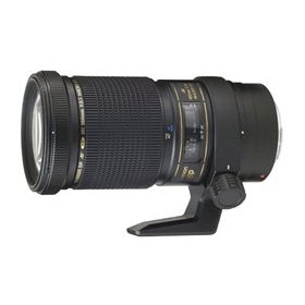 Tamron AF 180mm f/3.5 Di SP A/M FEC LD (IF) 1:1 Macro Lens for Nikon Digital SLR Cameras