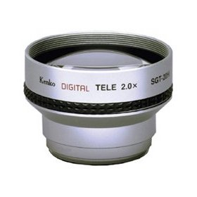 Kenko SGT-20 PRO 37mm 2.0X Telephoto Hi-Resolution Lens