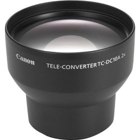 Canon TCDC10 Tele Converter for the S60, S70 & S80 Digital Cameras
