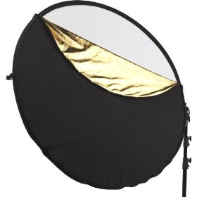 Westcott 301 Photo Basics 40-Inch 5-in-1 Reflector