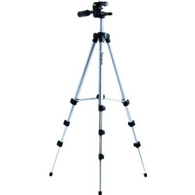 Targus Digital TG-5060TR 50-Inch Tripod with 3-Way Panhead