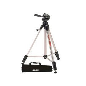 Slik U9000 Video / Photo Tripod with a Soft Carrying Case