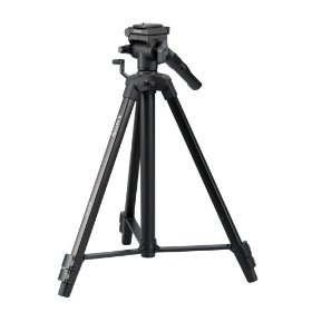 Sony VCT-80AV Remote Control Tripod for use with Compatible Sony Camcorders