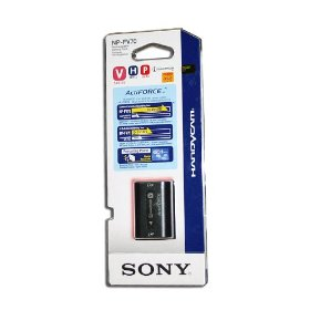 Sony NPFV70 Rechargeable Battery Pack (Black)