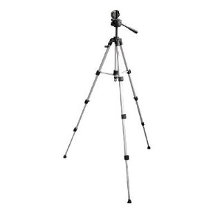 DigiPower TP-TR62 62-Inch Digital Camera, D-SLR and Camcorder Tripod
